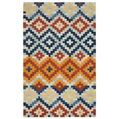 I pinned this Chelsea Rug from the Modern Graphic event at Joss and Main!