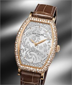 Patek Philippe [NEW] Gondolo Ladies Watch 7099R (Retail:HK$806,300) - April Special:- HK$610,000.