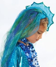 how to make a feathered seahorse costume The Little Mermaid Musical, Little Mermaid Play, Little Mermaid Costumes, Starfish Costume, Seahorse Costume, Dolphin Costume, Horse Costumes, Animal Costumes, Dark Fairy Costume