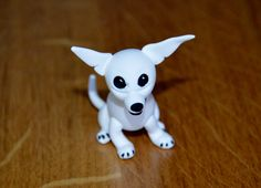 Realizamos a tu mascota en miniatura. Entra en www.idea.decoraconideas.com.