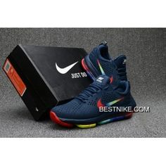 0470fb21325d07 Nike Air Max 2018 Dlx Blue Rainbow Red Yellow Shoes Copuon