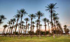 Indian Wells, California