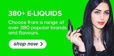e-Cig Starter Kits UK, Best Vape Kits, Tanks, Cheap e-Liquids, Box Mods, Pens, Coils