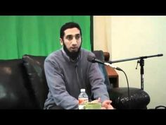 Muslim Teenagers - Nouman Ali Khan - YouTube