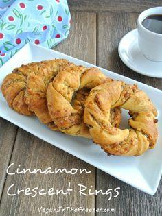 Cinnamon Crescent Ri