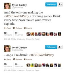 hahaha tyler oakley is hilarious