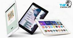 Apple unveiled the 2017 version of the iPad last month in March and while many have called it safe and a rehashed iPad Air 2, there is one feature to the 2017 iPad that makes it stand out: The Price. The new iPad, which will eventually replace the Air will retail for INR 28,900 for the 32GB,  More visit: http://thinkdebug.com