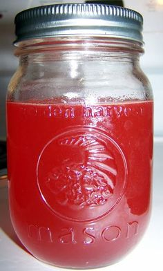 Man That Stuff Is Good!: Jimmy's Homemade Cough Syrup