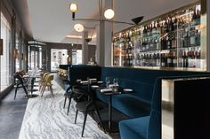 Where to Go for an Aperitivo in Milan Photos | Architectural Digest