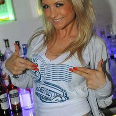 KYBOE T Shirt...we like