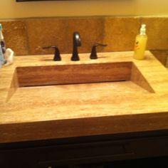 Amazing bathroom sink