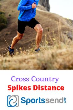 How Long Is a Cross Country Race: Important Factors and Tips to Remember #running #runningshoes #crosscountry Xc Running, Before Running, Running Gifts, Best Running Shoes, Cross Country Running Shoes, Golden Spike, Running Equipment, Long Distance Running