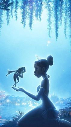 Which Princess of the Modern Disney era( 2009-2013) are you?