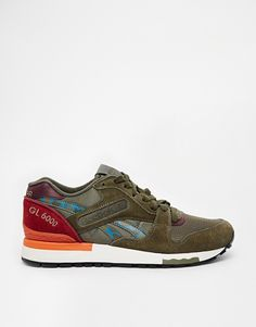 huge selection of 823cf c7cae Reebok, Chula, Camo, Trainers, Fashion Online, Personal Style, Kicks