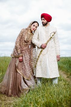 """ Desi Weddings : Photo by Henley & co"""