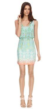Marit Tank - Dresses at ali-ro.com