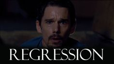 "Upcoming horror movie ""Regression"" expected Aug 28 2015 more info fb.me/HorrorMoviesList BestHorrorMovieList.com"