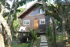 Charming cottage in Florianopolis in Florianopolis