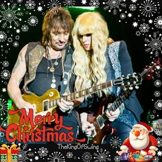 #merrychristmas #RSO Familly 🎸 From #Argentina With Love