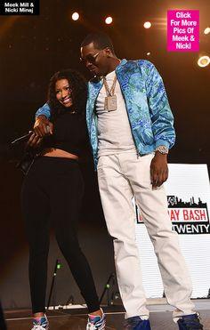 Nicki Minaj & Meek Mill Getting Married In NYC This Week —Report