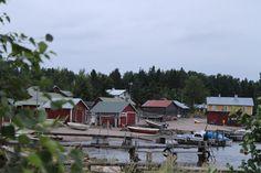 Tammio Baltic Sea, National Parks, Coast, Waves, Island, House Styles, Finland, Block Island, Islands