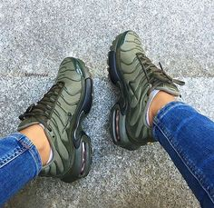 Air max plus IG @kiiimbyuuul