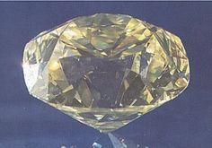 The De Beers Diamond