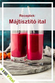 Healthy Nutrition, Healthy Drinks, Healthy Life, Greens Recipe, Smoothie Bowl, Herbal Remedies, Food To Make, Health Tips, Herbalism