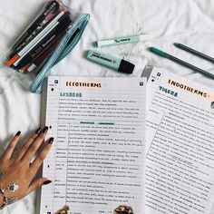 10 Beautiful Pictures of Class Notes that are Serious Study Goals Class Notes, School Notes, Studyblr, College Notes, Study Organization, School Study Tips, Pretty Notes, Study Hard, Study Notes