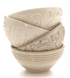 Dotti Potts  best pottery around. i have some of her mugs, no chips, cracks, wearing.  love her designs  Canadian Pottery and Crafts