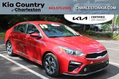 Used Cars in Stock Summerville   Kia Country of Charleston
