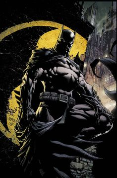 Batman Runs the Gauntlet (Read OP) - Battles - Comic Vine