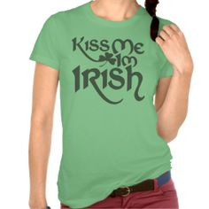 >>>Cheap Price Guarantee          	Kiss me Im Irish Tees           	Kiss me Im Irish Tees today price drop and special promotion. Get The best buyHow to          	Kiss me Im Irish Tees Review from Associated Store with this Deal...Cleck Hot Deals >>> http://www.zazzle.com/kiss_me_im_irish_tees-235647370296973256?rf=238627982471231924&zbar=1&tc=terrest