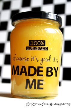 Rock and Owl: Sommer im Glas: Ananas-Kokos-Marmelade ♥