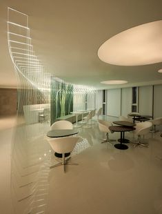VOV Building by VOID planning