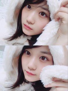 Japanese Beauty, Japanese Girl, Vietnamese Dress, Cool Hats, Winter Outfits, Winter Clothes, Cute Girls, Asian Girl, Eye Candy
