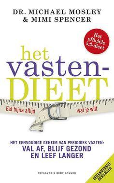 Het vastendieet | ISBN 9789035140066 direct en eenvoudig te bestellen bij Boekhandel De Slegte. Uniek aanbod (tweedehands) boeken.