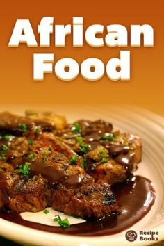 African food recipes welcome to the motherland welcome for Afro caribbean cuisine