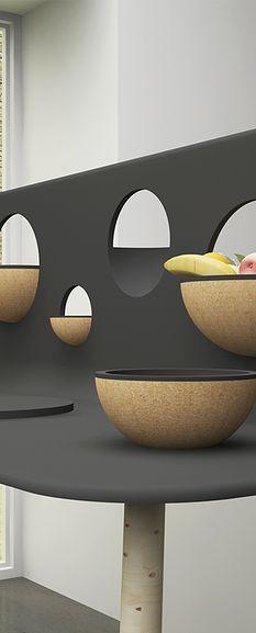 Works of Nab Design - Nicolas Abdelkader