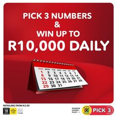 Ithuba National Lottery | Home Winning Lottery Numbers, Daily Sun, National Lottery, The End Game, Game Update, Mail Marketing, Amazon Gifts, First Names, Mobile App