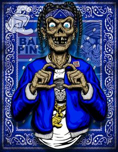 18 Best crips images in 2019 | Gangsters, Mobsters, Raymond
