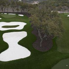 Dave Pelz's Golfer's Paradise