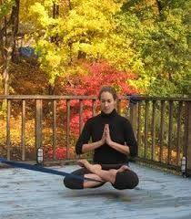 slackline yoga - Google Search