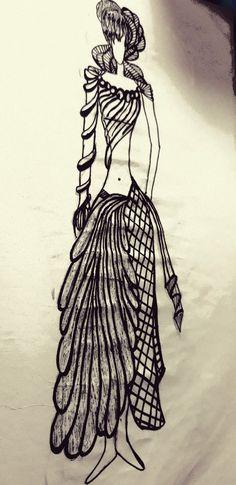 #wannasomedetailing #draw #illustrations #classy #natureinspired #fashiondesigning #pensketch #sketch Pen Sketch, Dream Catcher, Classy, Draw, Illustrations, Tattoos, Fashion Design, Dreamcatchers, Tatuajes