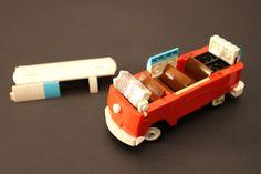 https://flic.kr/p/T6hESG | Volkswagen T1 Bus | See the video for instructions:  www.youtube.com/watch?v=d_ttEzTNRG4