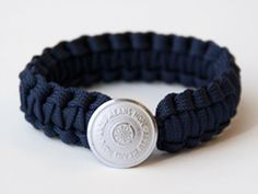 Happy Monday! Featured Peace Cord of the Week - Hope Peace Cord in Navy Blue to show support for the empowerment of Afghan women and @ArzuStudioHope ™! $15.00
