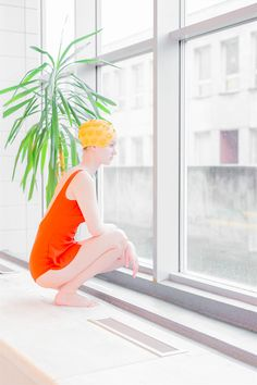 Maria Svarbova | PICDIT in // photography