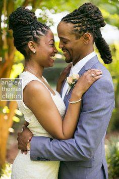 Wedding Hairstyles for Natural Hair – New Natural Hairstyles New Natural Hairstyles, Dreadlock Hairstyles, Braided Hairstyles, Natural Hair Styles, Goddess Hairstyles, Dreadlock Styles, Dreads Styles, Cornrows, Sisterlocks