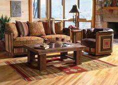 Apache Brick Upholstery