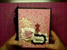 ▶ Completed mini album, using Lost and found two collection - YouTube